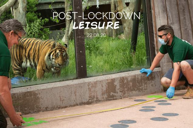 Post-Lockdown Leisure