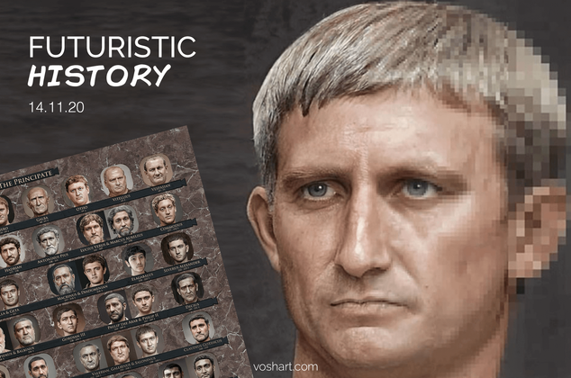 Futuristic History