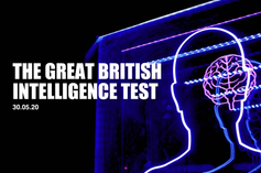 The Great British Intelligence Test