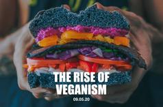 The Rise of Veganism