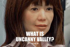What is Uncanny Valley?