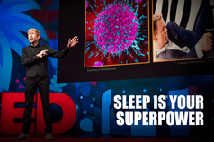 Sleep is Your Superpower