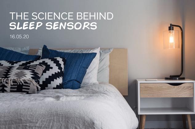 The Science Behind Sleep Sensors