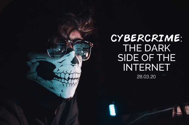Cybercrime: The Dark Side of the Internet