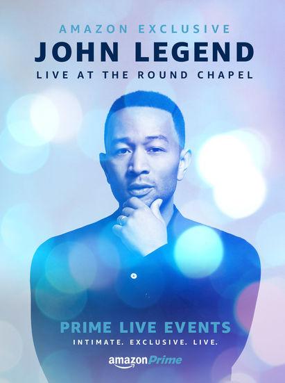 John Legend - Live!