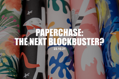 Paperchase: The Next Blockbuster?