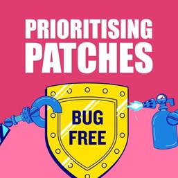 Prioritising Patches
