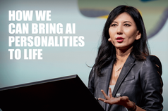 How We Can Bring AI Personalities to Life