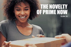 The Novelty of Prime Now
