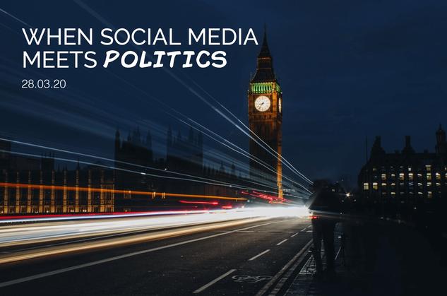 When Social Media Meets Politics
