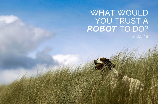 What Would You Trust a Robot to Do?