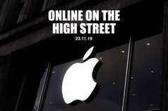 Online on the High Street