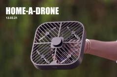 Home-a-Drone