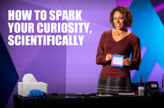 How to Spark Your Curiosity, Scientifically