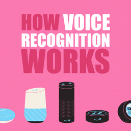 How Voice Recognition Works
