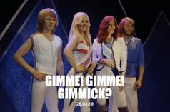 Gimme! Gimme! Gimmick?