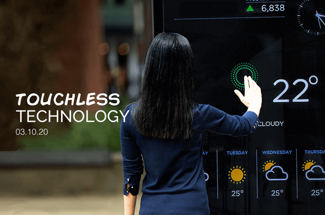 Touchless Technology