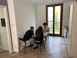 CASAROLA OPEN HOUSE