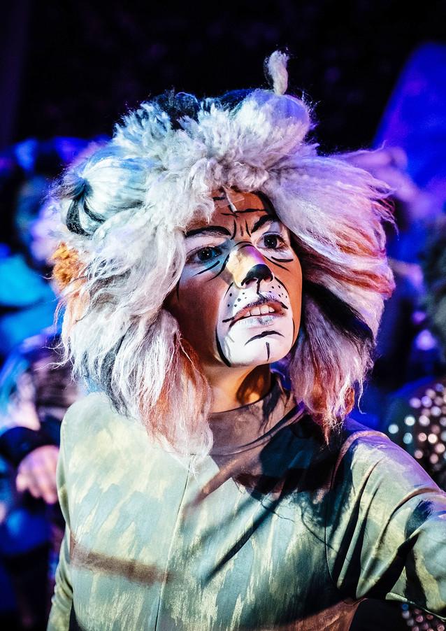 Bristol Theatre Photography