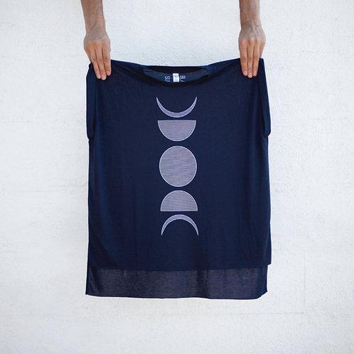 Moon Phase Tee