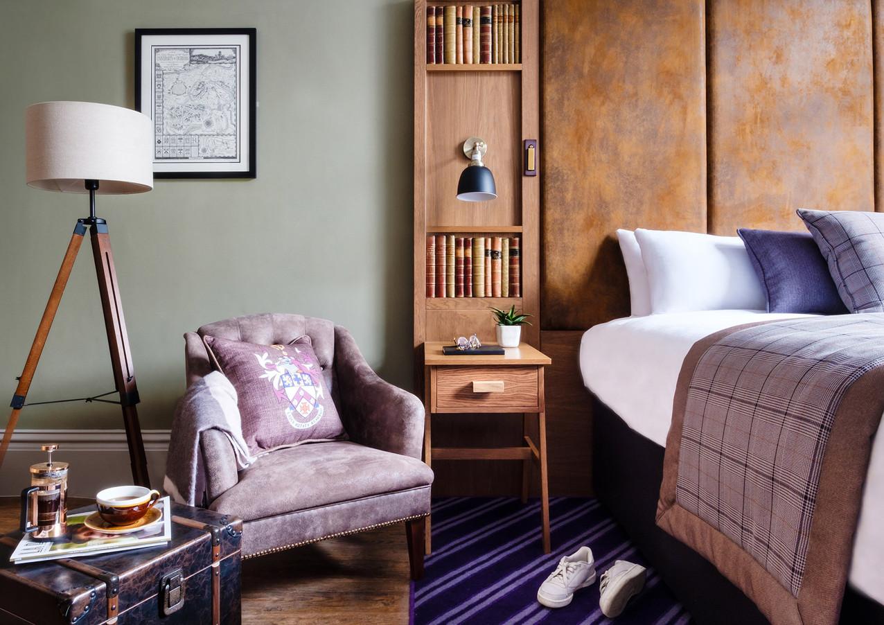 Interior Photographer Bristol