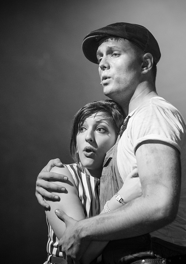 Theatre Photography Bristol