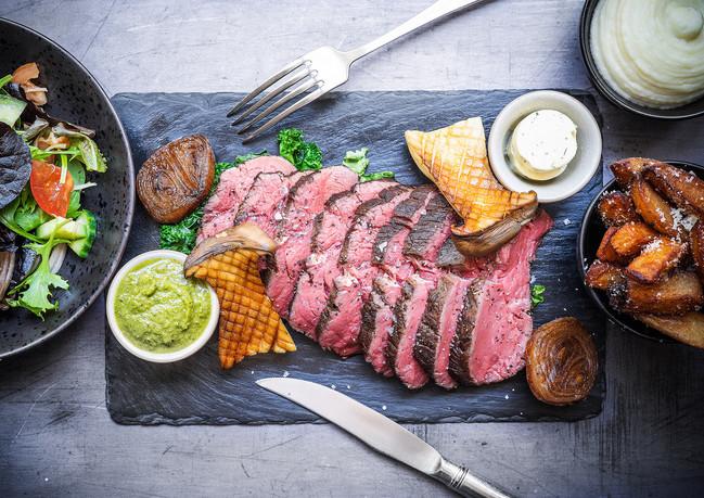 Food Photographer Bristol
