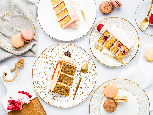 Food Photography Bristol | Anna Cake Couture