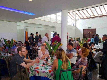 Segunda Paella Mineira do Jardim das Borboletas reúne corações solidários para fazer o bem em BH