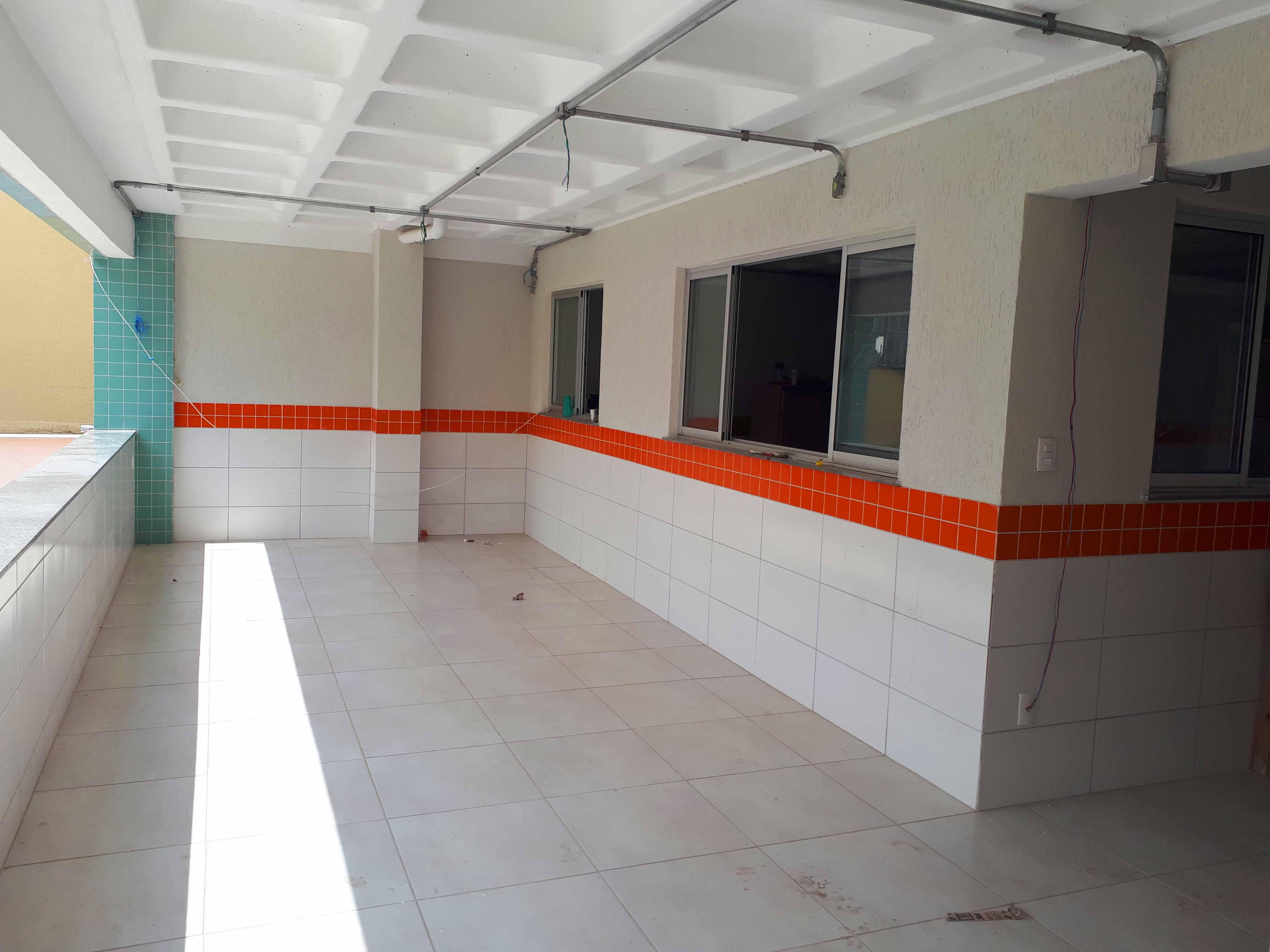 Construção sede ASCL