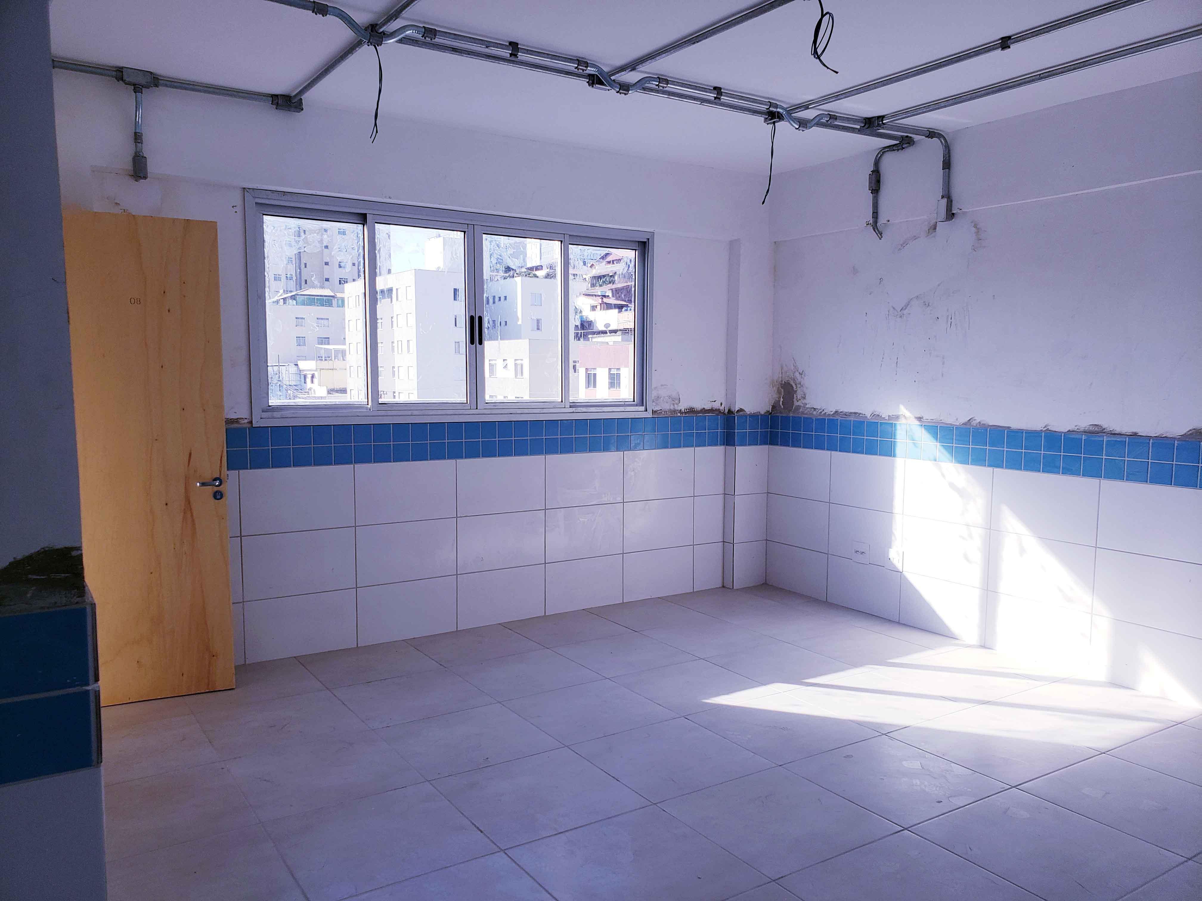 Sala azul ASCL