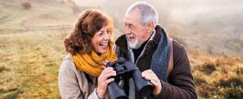 Pension boost
