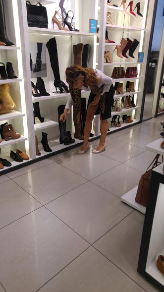 סטיילינג מסע קניות באלדו