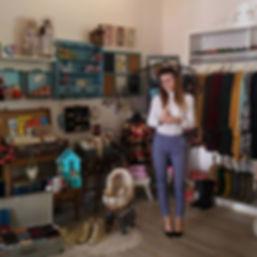 סטיילינג אישי | מסע קניות