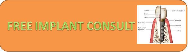 FREE Implant Consult