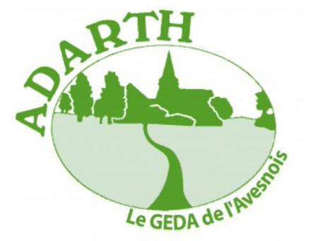 Rencontre avec l'ADARTH (Association de développement Agricole et Rural Thiérache-Hénaut)