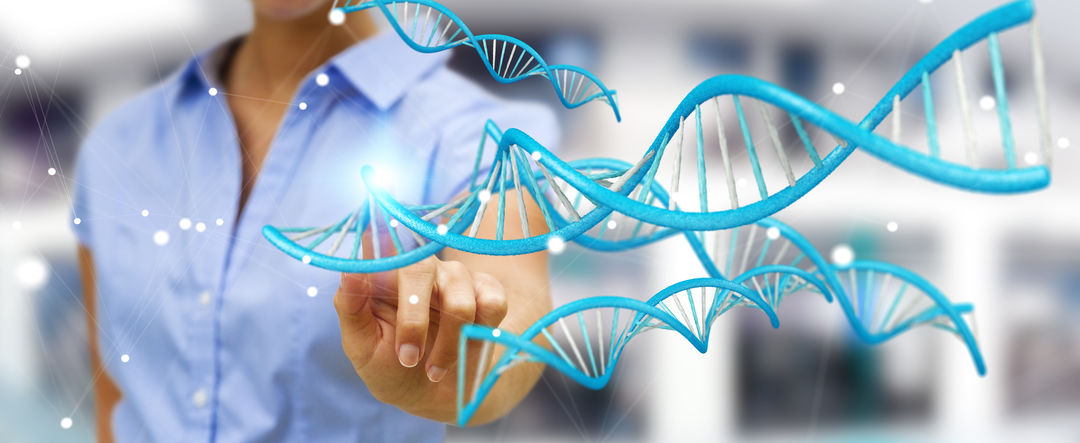 DNA rendering copy
