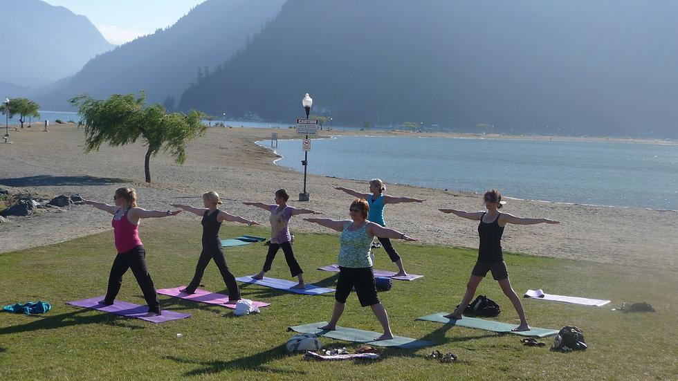 yoga on the lake 5.JPG