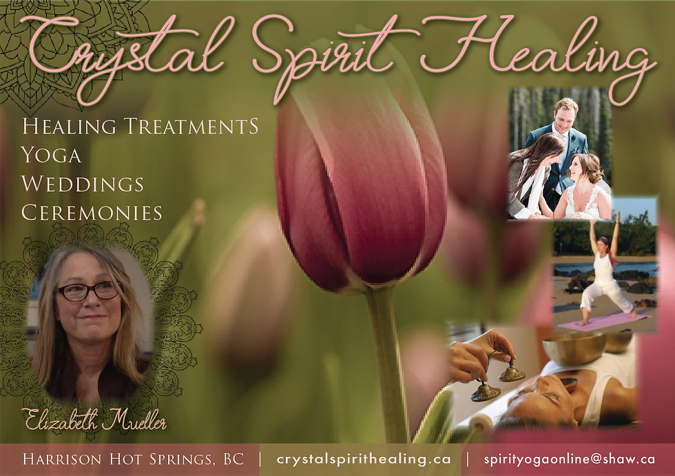 Crystal Spirit Postcard Jan 2021 - draft