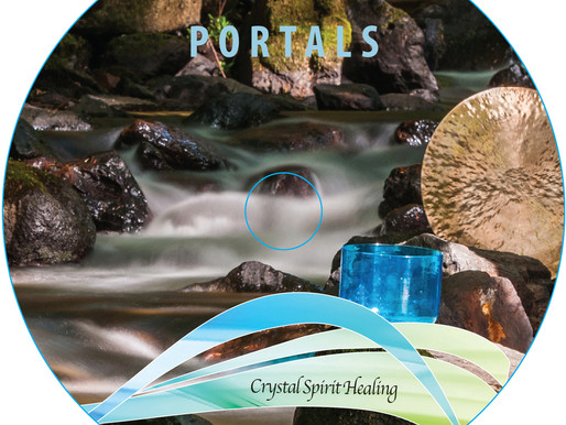 OUR CAMINO JOURNEY CONTINUED – THE CREATION OF PORTALS