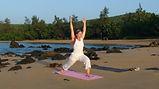 yoga on a beach.JPG