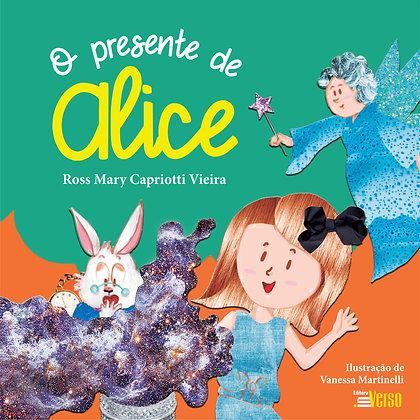 O Presente de Alice
