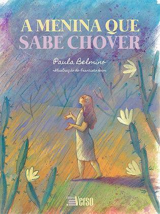 A Menina que sabe Chover