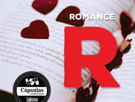 Romance no Cápsulas Literárias