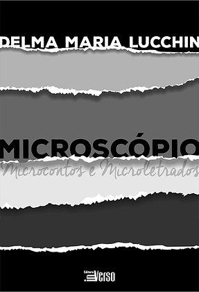 Microscópio - Microcontos e Microletrados