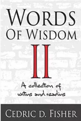 Words of Wisdom II