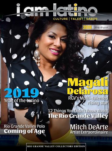 I Am Latino Magazine