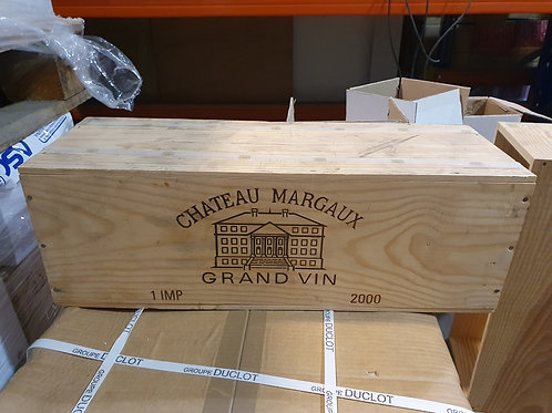MARGAUX 2000 Imperiale 6L banded owc-cbo € 9500