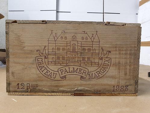 PALMER 1983 1x12bt cbo-owc @ € 600/bt