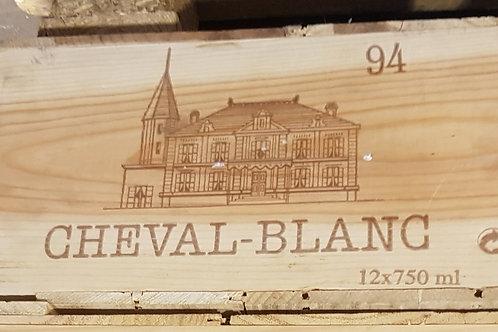 CHEVAL BLANC 1994 1x12bt cbo-owc € 400/bt